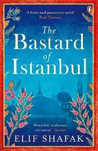 Link to an enlarged image of The Bastard of Istanbul