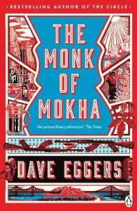 Link to an enlarged image of Monk of Mokha -- Paperback / softback