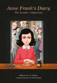 The Diary of Anne Frank ( The Graphic Di... by Frank, Anne Folman, Ari