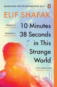 Link to an enlarged image of 10 Minutes 38 Seconds in this Strange World: SHORTLISTED FOR THE BOOKER PRIZE 2019