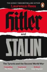 Link to an enlarged image of Hitler and Stalin: The Tyrants and the Second World War