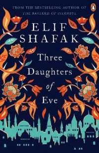 Link to an enlarged image of Three Daughters of Eve -- Paperback