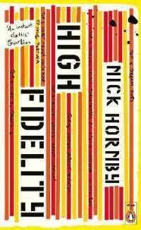 Link to an enlarged image of High Fidelity -- Paperback / softback