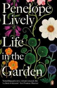 Link to an enlarged image of Life in the Garden