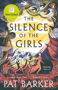 Link to an enlarged image of Silence of the Girls : Shortlisted for the Women's Prize for Fiction 2019 -- Paperback / softback