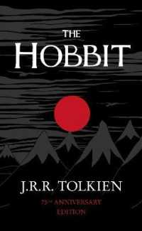 Link to an enlarged image of Hobbit : International Edition -- Paperback
