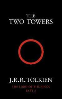 """Link to an enlarged image of The Two Towers """"Lord of the Rings"""" (New ed)"""