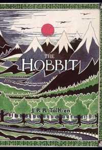 Link to an enlarged image of Hobbit Classic Hardback -- Hardback