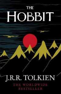 Link to an enlarged image of The Hobbit