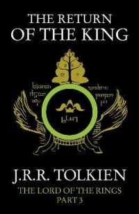 Link to an enlarged image of The Return of the King (The Lord of the Rings, Book 3) (The Lord of the Rings) <3>
