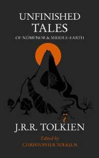 Link to an enlarged image of Unfinished Tales -- Paperback