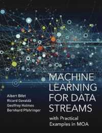Books Kinokuniya: Machine Learning with Python Cookbook