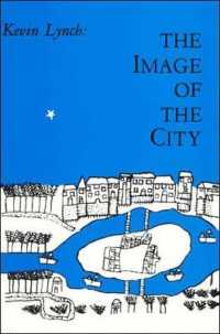 Link to an enlarged image of The Image of the City