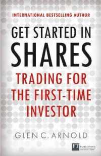Link to an enlarged image of Get Started in Shares : Trading for the First-Time Investor (Financial Times)