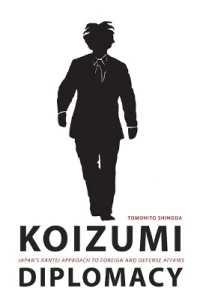 Books Kinokuniya: Koizumi Diplomacy : Japan's Kantei Approach to