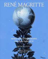 Link to an enlarged image of Rene Magritte : Newly Discovered Works: Catalogue Raisonne: Oil Paintings, Gouaches, Drawings <6>