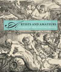 Link to an enlarged image of Artists and Amateurs : Etching in 18th Century France