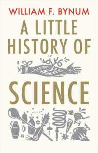 Link to an enlarged image of A Little History of Science (Little History Of...) (Reprint)