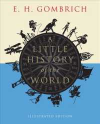 Link to an enlarged image of A Little History of the World (Illustrated)