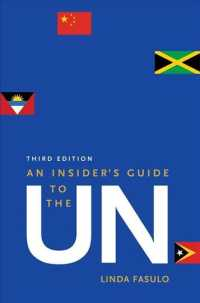 Link to an enlarged image of An Insider's Guide to the UN (3rd)