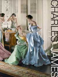 Link to an enlarged image of Charles James : Beyond Fashion