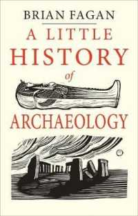Link to an enlarged image of A Little History of Archaeology