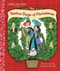 Link to an enlarged image of The Twelve Days of Christmas (Little Golden Books)