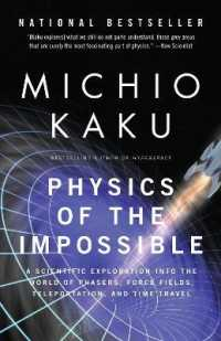 Physics of the Impossible 9780307278821