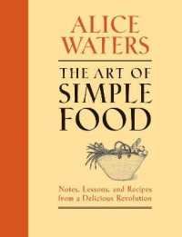 Link to an enlarged image of The Art of Simple Food