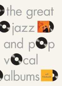 The Great Jazz and Pop Vocal Albums by Friedwald, Will