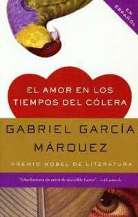 Link to an enlarged image of El amor en los tiempos del colera / Love in the Time of Cholera