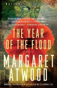 Link to an enlarged image of The Year of the Flood (Reprint)