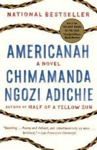 Link to an enlarged image of Americanah (Reprint)