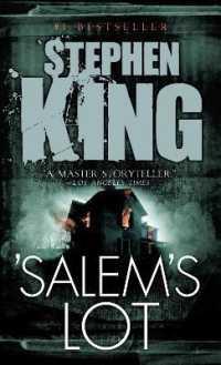 Salem's Lot 9780307743671