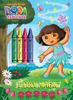 Link to an enlarged image of Fairy Magic (Nickelodeon Dora the Explorer) (ACT CLR CS)