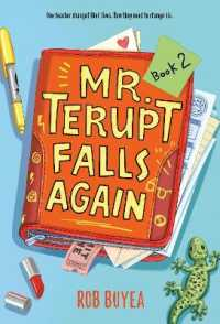 Link to an enlarged image of Mr. Terupt Falls Again (Reprint)