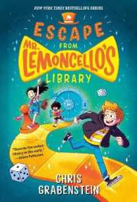 Link to an enlarged image of Escape from Mr. Lemoncello's Library ( Mr. Lemoncello's Library 1 ) (Reprint)