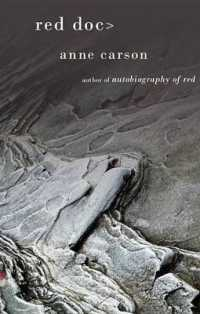 Link to an enlarged image of Red Doc (Vintage Contemporaries) (Reprint)