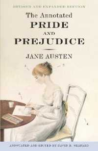 Link to an enlarged image of The Annotated Pride and Prejudice (Revised Expanded)