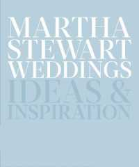 image of Martha Stewart Weddings : Ideas & Inspiration