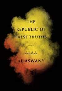 Link to an enlarged image of The Republic of False Truths