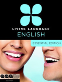 Link to an enlarged image of Living Language English : Beginner: Essential Edition (BOX JOU PA)