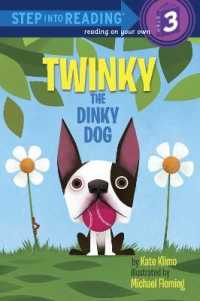 Link to an enlarged image of Twinky the Dinky Dog (Step into Reading. Step 3)