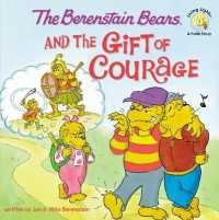 Link to an enlarged image of The Berenstain Bears and the Gift of Courage (Berenstain Bears Living Lights)