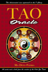 Link to an enlarged image of Tao Oracle (Hardcover + CRDS)