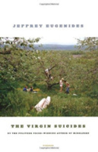Link to an enlarged image of The Virgin Suicides (Reprint)