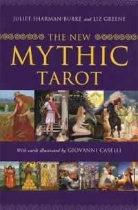 Link to an enlarged image of The New Mythic Tarot (BOX TCR PA)