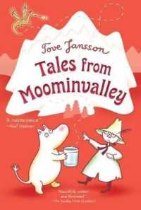 Link to an enlarged image of Tales from Moominvalley (Moomin) (Reprint)
