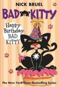 Link to an enlarged image of Happy Birthday, Bad Kitty (Bad Kitty)