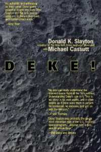 Link to an enlarged image of Deke! : U.S. Manned Space : from Mercury to the Shuttle (Reprint)